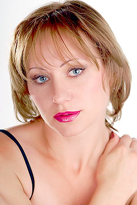 Ukraine bride  Svetlana 45 y.o. from Poltava, ID 73850