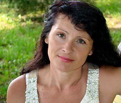 Ukraine bride  Elena 48 y.o. from Poltava, ID 74018