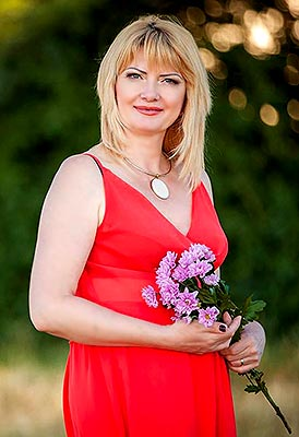 Ukraine bride  Inga 56 y.o. from Poltava, ID 74946