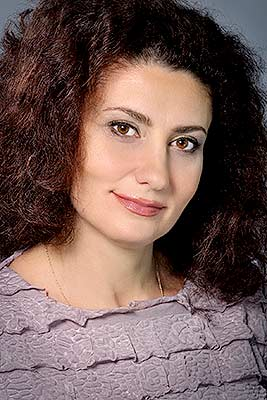 Ukraine bride  Natal'ya 43 y.o. from Poltava, ID 75506
