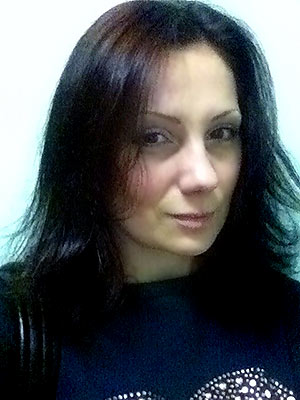 Ukraine bride  Viktoriya 39 y.o. from Poltava, ID 78694