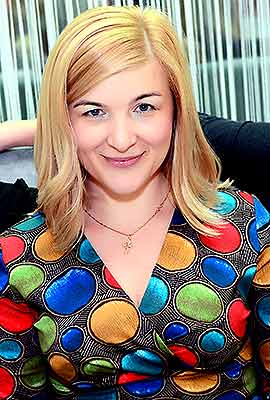 Ukraine bride  Elena 38 y.o. from Kiev, ID 79756