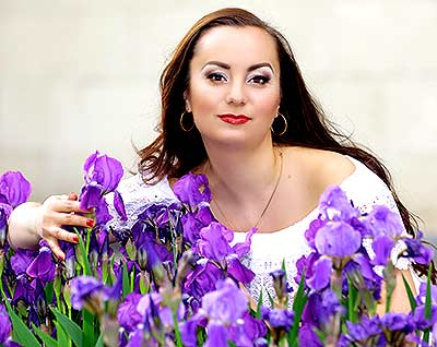 Ukraine bride  Svetlana 35 y.o. from Poltava, ID 81131