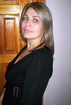 Ukraine bride  Ol'ga 42 y.o. from Poltava, ID 81573