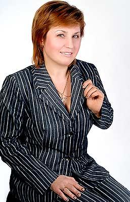 Ukraine bride  Ol'ga 51 y.o. from Poltava, ID 81711