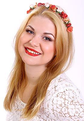 Ukraine bride  Yana 27 y.o. from Poltava, ID 82889