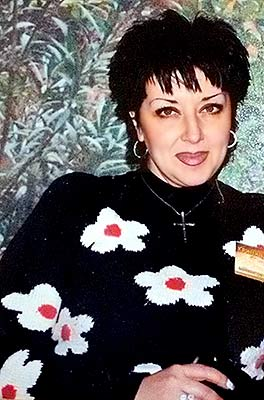 Ukraine bride  Elena 40 y.o. from Poltava, ID 82908