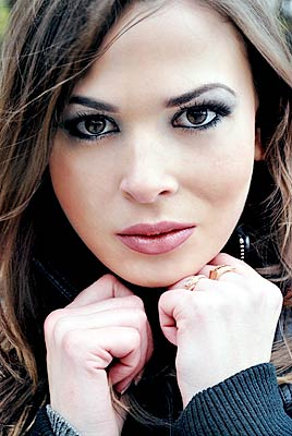 Ukraine bride  Lesya 29 y.o. from Poltava, ID 51530