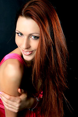 Ukraine bride  Irina 28 y.o. from Poltava, ID 55870
