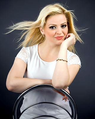 Ukraine bride  Anna 30 y.o. from Poltava, ID 56036