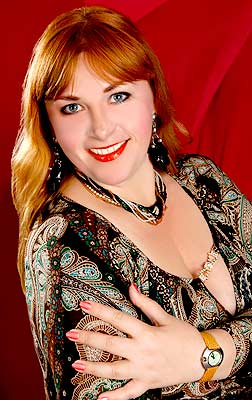 Ukraine bride  Irina 39 y.o. from Poltava, ID 58707