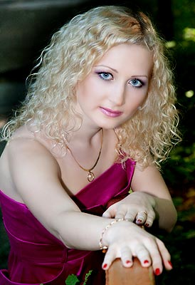 Ukraine bride  Lyudmila 29 y.o. from Poltava, ID 62622