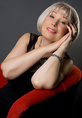 Ukraine bride  Irina 59 y.o. from Poltava, ID 64840