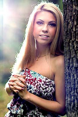 Ukraine bride  Irina 28 y.o. from Poltava, ID 70131
