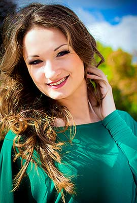 Ukraine bride  Yanina 30 y.o. from Poltava, ID 80629