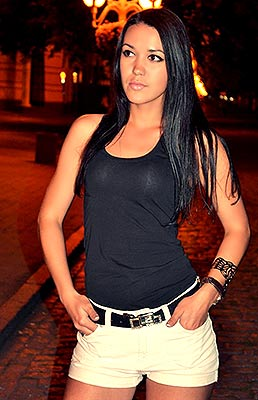 Ukraine bride  Arina 29 y.o. from Poltava, ID 80757