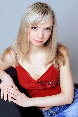 Ukraine bride  Tat'yana 34 y.o. from Poltava, ID 53324