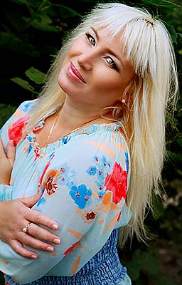 Ukraine bride  Natal'ya 46 y.o. from Poltava, ID 65038