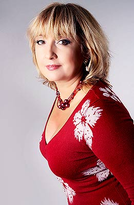 Ukraine bride  Nina 58 y.o. from Poltava, ID 74924