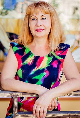Ukraine bride  Viktoriya 53 y.o. from Poltava, ID 77020
