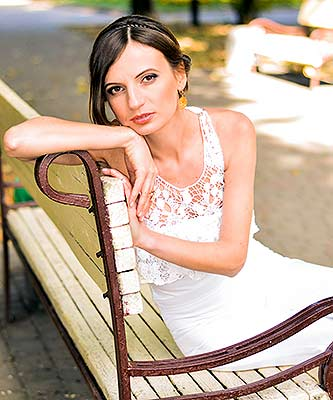 Ukraine bride  Larisa 35 y.o. from Poltava, ID 86867