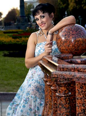 Ukraine bride  Elena 39 y.o. from Poltava, ID 61136