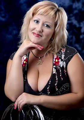 Ukraine bride  Nataliya 36 y.o. from Poltava, ID 63682