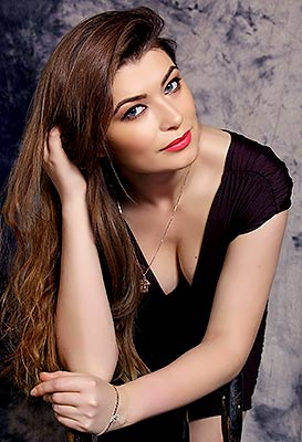 Ukraine bride  Evgeniya 29 y.o. from Kiev, ID 64419