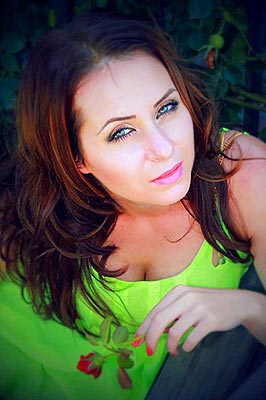 Ukraine bride  Anna 34 y.o. from Kiev, ID 66542