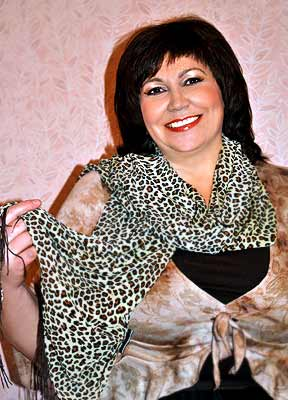 Ukraine bride  Elena 54 y.o. from Poltava, ID 67629