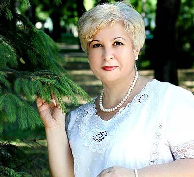 Ukraine bride  Ol'ga 51 y.o. from Poltava, ID 67913