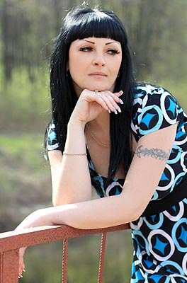 Ukraine bride  Irina 37 y.o. from Poltava, ID 68258