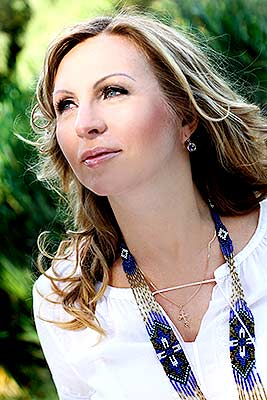 Ukraine bride  Marina 48 y.o. from Poltava, ID 70054
