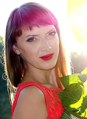 Ukraine bride  Vita 29 y.o. from Poltava, ID 73263