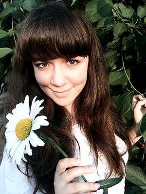 Ukraine bride  Anastasiya 25 y.o. from Poltava, ID 81862