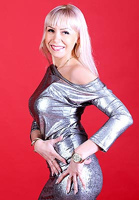 Ukraine bride  Anna 39 y.o. from Poltava, ID 85286