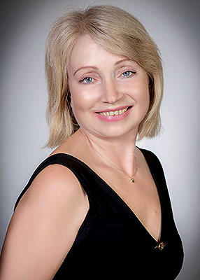 Ukraine bride  Zinaida 60 y.o. from Kharkov, ID 86974