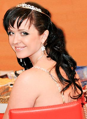 Ukraine bride  Natal'ya 35 y.o. from Poltava, ID 63557
