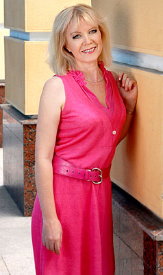 Ukraine bride  Irina 59 y.o. from Poltava, ID 63577