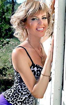 Ukraine bride  Ksyusha 35 y.o. from Poltava, ID 64118