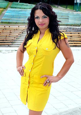 Ukraine bride  Anya 38 y.o. from Poltava, ID 64342