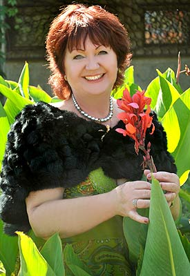 Ukraine bride  Raisa 61 y.o. from Mirgorod, ID 64632