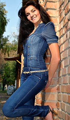 Ukraine bride  Galya 42 y.o. from Mirgorod, ID 64813