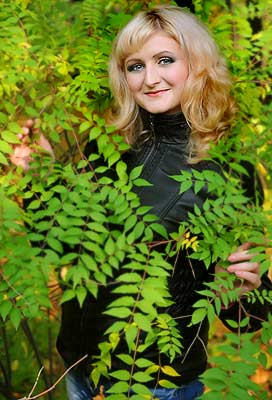Ukraine bride  Tanya 31 y.o. from Lubny, ID 65155