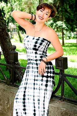 Ukraine bride  Jenya 43 y.o. from Poltava, ID 65843