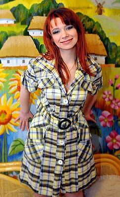 Ukraine bride  Yulya 34 y.o. from Poltava, ID 66347