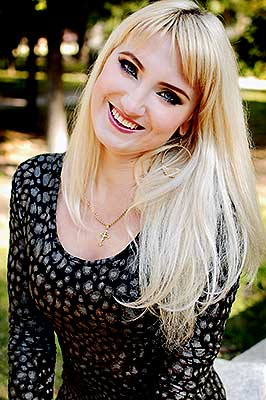 Ukraine bride  Yulya 34 y.o. from Poltava, ID 67994
