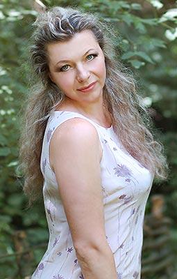 Ukraine bride  Vera 51 y.o. from Poltava, ID 69345