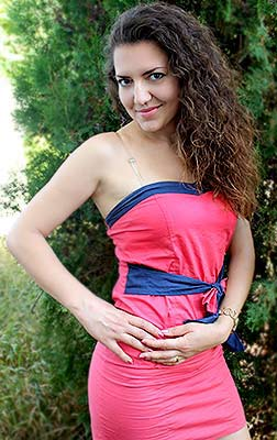 Ukraine bride  Lyudmila 30 y.o. from Poltava, ID 69346