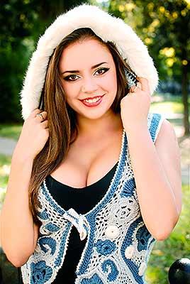 Ukraine bride  Karina 26 y.o. from Poltava, ID 71811